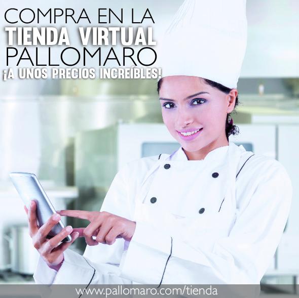 tienda virtual pallomaro
